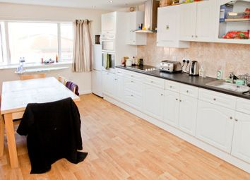 Thumbnail 6 bedroom shared accommodation to rent in Burton Road, Lincoln