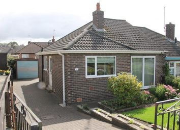 Thumbnail 2 bed semi-detached bungalow for sale in Knox Grove, Harrogate