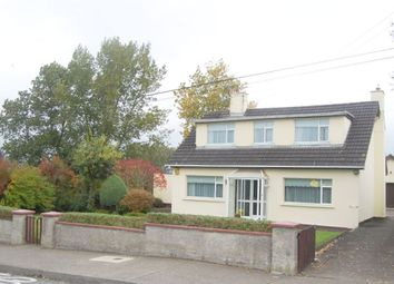Thumbnail 4 bed detached house for sale in Mill Road, Dundalk, Louth