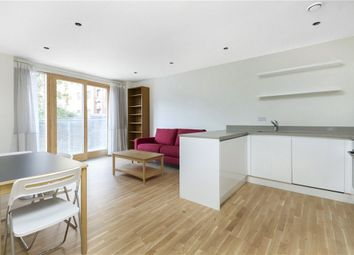 Thumbnail 2 bed property to rent in Cobblestone Square, London