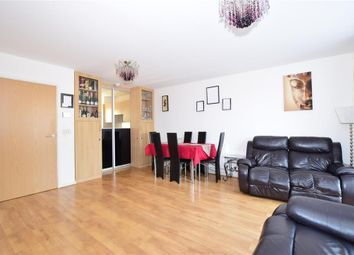 Thumbnail 3 bed end terrace house for sale in Rosewood Mews, Gravesend, Kent