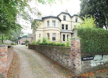 Thumbnail 2 bed flat for sale in Northlands, Grey Road, Altrincham