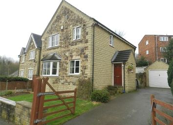 Thumbnail 4 bed detached house for sale in High View, Sheffield, South Yorkshire