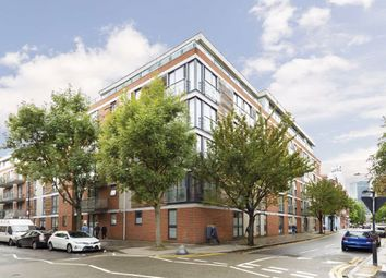 Thumbnail 1 bed flat for sale in Greatorex Street, London