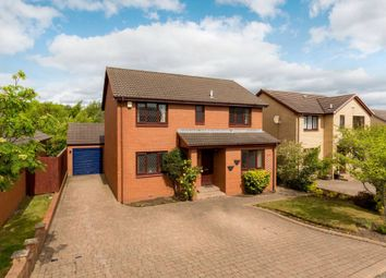 Thumbnail 4 bed detached house for sale in 28 Clayknowes Place, Musselburgh