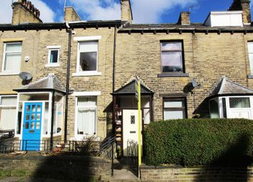 Thumbnail 3 bed terraced house for sale in Glen Terrace, Halifax