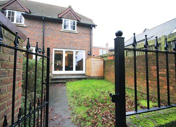 Thumbnail 2 bed end terrace house for sale in Junction Mews, Dorking, Surrey