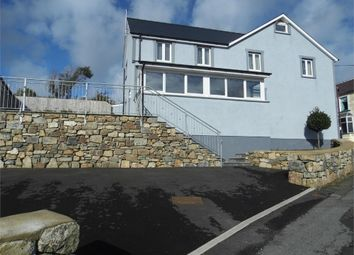 Thumbnail 4 bed end terrace house for sale in 1 Hill Street, Stop And Call, Goodwick, Pembrokeshire