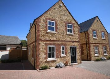 Thumbnail 3 bed detached house for sale in Waggoners Court, High Street, Haddenham.