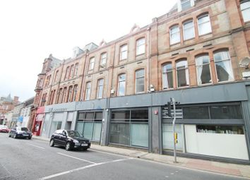 Thumbnail 1 bed flat for sale in 143, High Street, Galashiels TD11Rz