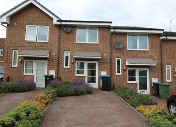 Thumbnail 2 bed terraced house for sale in Eloise Close, Seaham