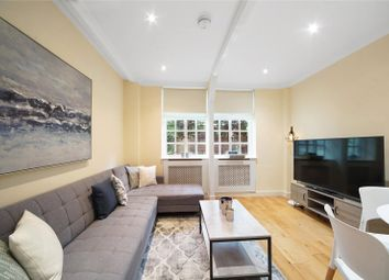 Thumbnail 1 bed flat to rent in High Street Kensington, Kensington, London