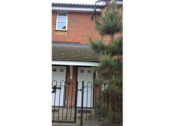 Thumbnail 2 bed flat for sale in 15D Firtree Terrace, 15 Northampton Road, Wellingborough, Northamtponshire