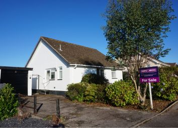 Thumbnail 2 bed detached bungalow for sale in Richmond Road, Looe
