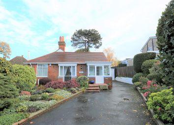 Thumbnail 3 bed detached bungalow for sale in Pickhurst Lane, West Wickham