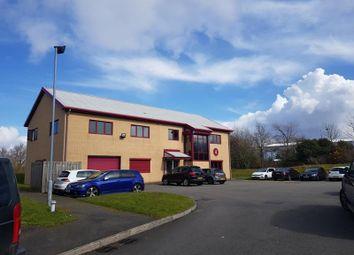 Thumbnail Office for sale in Unit 4 Europa Way, Europa Way, Swansea West Business Park, Swansea, Swansea