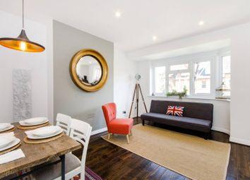Thumbnail 2 bed maisonette for sale in Merton Hall Road, Wimbledon