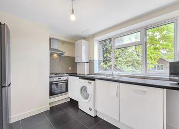 Thumbnail 5 bedroom flat to rent in Oakhill Grove, Surbiton, Greater London
