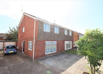Thumbnail 3 bed semi-detached house for sale in Osborne Grove, New Brighton, Wallasey