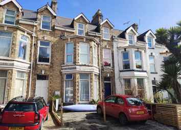 Thumbnail 1 bed flat for sale in Tolcarne Road, Newquay