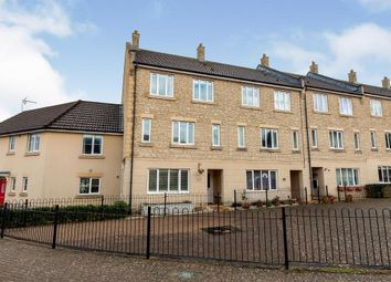 Thumbnail 4 bed town house for sale in Home Mead, Corsham