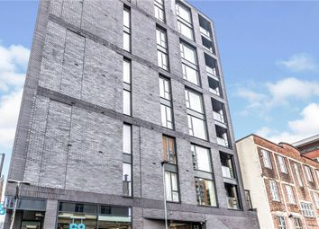 Thumbnail 2 bed flat for sale in Dyche Street, Manchester