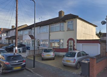 Thumbnail 9 bed end terrace house to rent in Waxlow Crescent, Southall