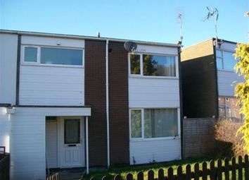 Thumbnail 3 bed terraced house to rent in Bowshaw View, Sheffield