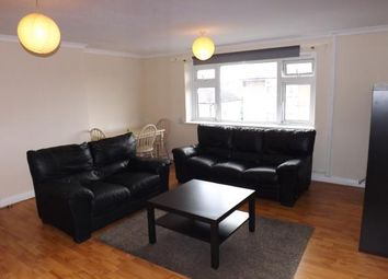 Thumbnail 1 bed flat for sale in Hengist Road, Lee, London