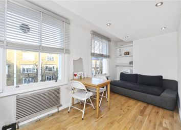 Thumbnail 2 bed flat for sale in Kingsdown Road, London