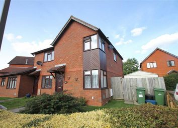 Thumbnail 3 bedroom semi-detached house to rent in Huntingbrooke, Great Holm, Milton Keynes, Bucks