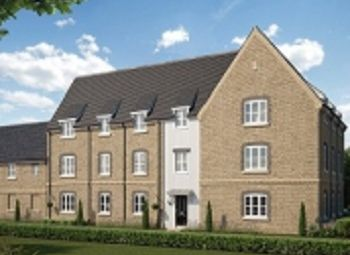 Thumbnail 2 bed flat for sale in Cam Drive, Ely