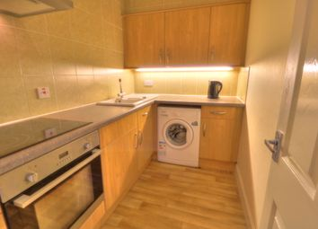 1 bed flat for sale in Suttieside Road, Forfar DD8