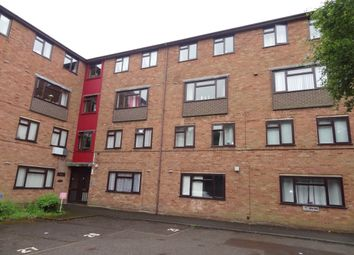Thumbnail 1 bed flat for sale in Moor Lane, Amington, Tamworth