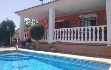 Thumbnail 3 bed villa for sale in Mazarrón, Murcia, Spain