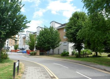 Thumbnail 2 bed flat to rent in Francis Court, Macarthur Close, Erith, Kent