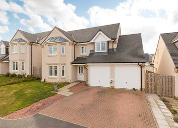Thumbnail 4 bed detached house for sale in 26 Wester Kippielaw Park, Dalkeith