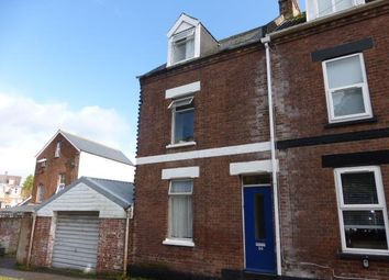 Thumbnail 2 bed property to rent in Howell Road, Exeter