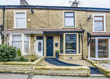 Thumbnail 2 bed terraced house for sale in Harwood Street, Darwen, Lancashire