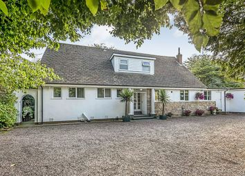 Thumbnail 5 bed detached house for sale in Argarmeols Road, Formby, Liverpool