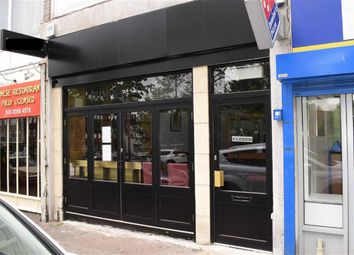 Thumbnail Restaurant/cafe to let in High Road, Loughton, Essex