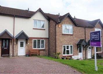 3 bed terraced house for sale in Poplar Close, Sketty SA2