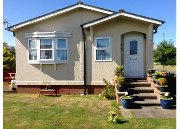 Thumbnail 2 bed bungalow for sale in Kingfisher Way, Newtownards