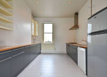 Thumbnail 3 bed flat to rent in Harrow Road, Kensal Green