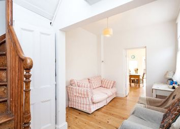 Thumbnail 2 bed end terrace house for sale in Mulkern Road, London
