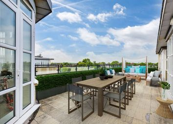 3 bed flat for sale in Lime House, 33 Melliss Avenue, Kew, Surrey TW9