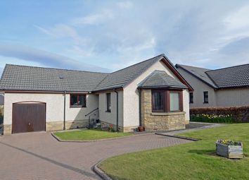 Thumbnail 3 bed detached bungalow for sale in 6 David Douglas Avenue, Scone