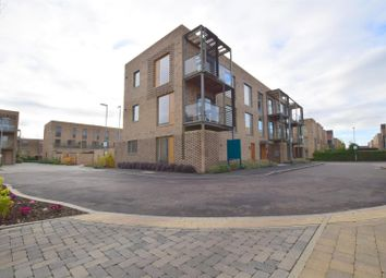 Thumbnail 2 bedroom flat for sale in Hobson Road, Trumpington, Cambridge