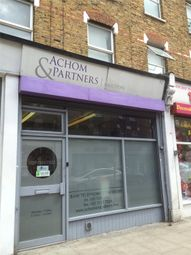 Thumbnail Retail premises to let in Stroud Green Road, Finsbury Park