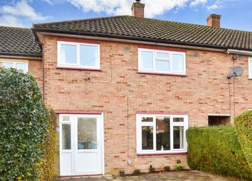 Thumbnail 3 bed end terrace house for sale in Delabole Road, Merstham, Redhill, Surrey